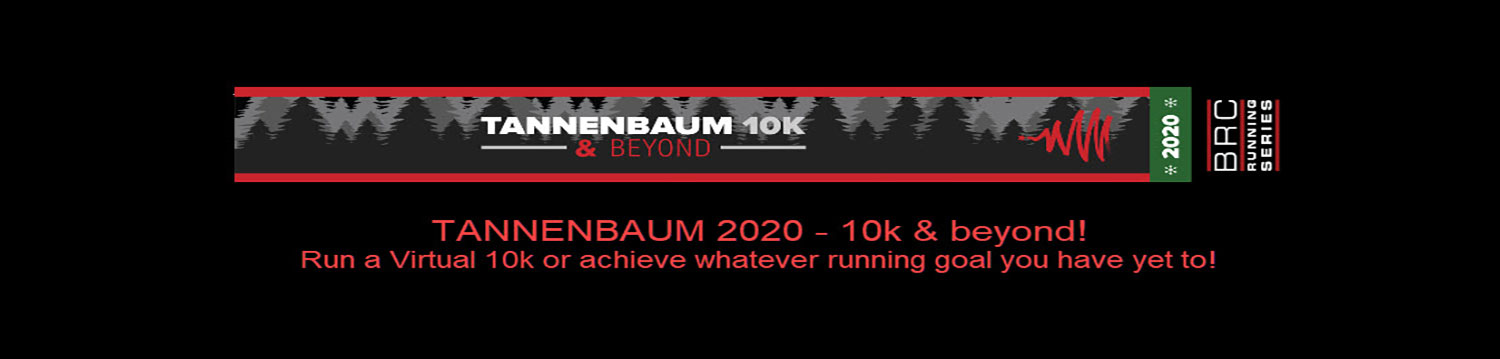 Tannenbaum 10k Home  -  Toronto Beaches Runners Club